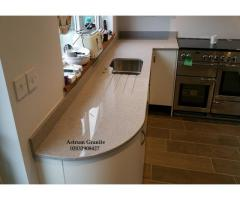 Buy Crema Quartz Worktop for Your Kitchen & Home ~p~ 02032908427